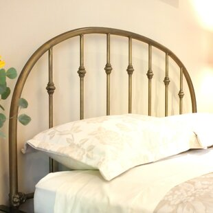 Ridgefield Slat Headboard by Benicia Foundry and Iron Works