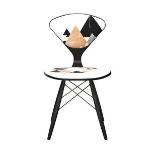 Brayden Studio Magdalen Upholstered Dining Chair