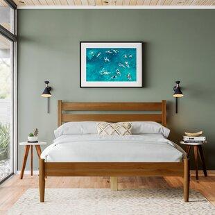 Modern Contemporary Beds Allmodern