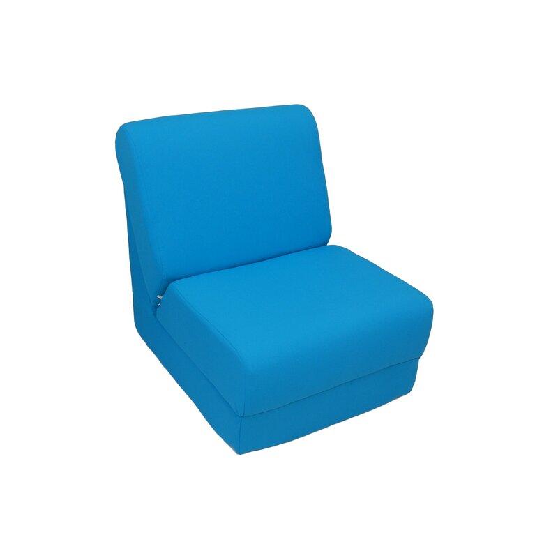 Teen Canvas Novelty Chair