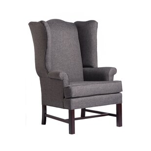 Walsh Wingback Chair