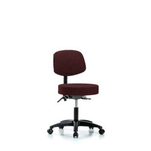 Seraphina Height Adjustable Lab Stool