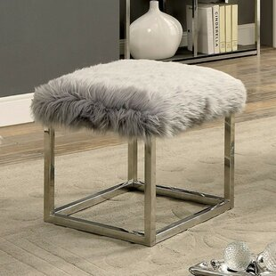 Kellerman Cuddle-Up Metal Bench by Mercer41