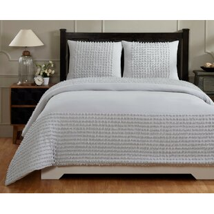 Bolivar Comforter Set by Bungalow Rose