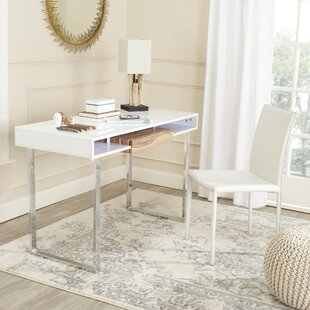 Check Prices Metropolitan Writing Desk By Safavieh