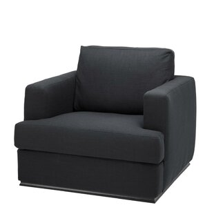 Hallandale Armchair by Eichhol..
