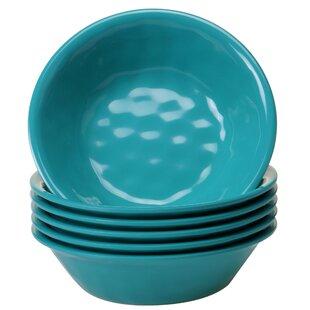 Melamine Soup/Cereal Bowl (Set of 6) by Certified International