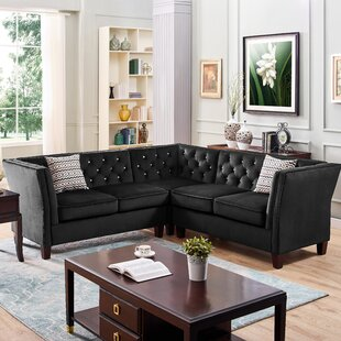 Millsaps Modern Sectional