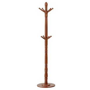 Red Barrel Studio Licalzi Straight Coat Rack