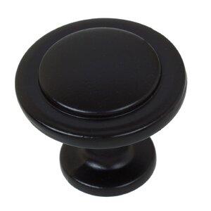 Classic Cabinet Mushroom Knob (Set of 10)