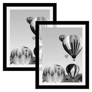 061c43f9f988 Float Picture Frame Set (Set of 2)