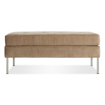 Luxury Tufted Benches Perigold
