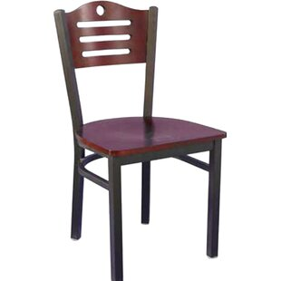 MKLD Furniture Side Chair (Set of 2)