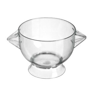 Campagne Mini Plastic Dessert Bowl (Set of 500)