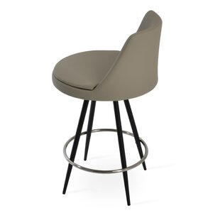 Read Reviews Martini Max 30 Swivel Bar Stool by sohoConcept Reviews (2019) & Buyer's Guide