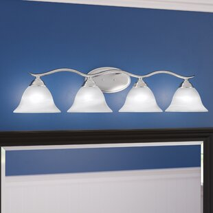 Corwin 4-Light Vanity Ligh..