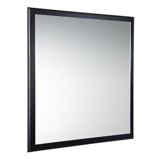 Fresca Oxford Bathroom Mirror