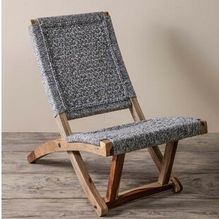 Adelphi Denim Patio Chair