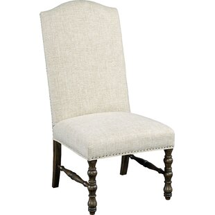 Affordable Price Upholstered Dining Chair by Hooker Furniture Reviews (2019) & Buyer's Guide