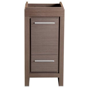Allier 16 Single Bathroom Vanity Base by Fresca