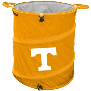Compare & Buy Collegiate Pop Up Hamper Tennessee By Logo Brands