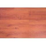 "Vela Luka 4"" x 36"" x 3mm Luxury Vinyl Plank in Vintage Cherry"