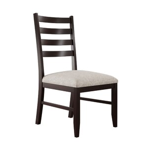 Alcott Hill Chula Upholstered Dining Chair (Set of 2)