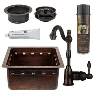Premier Copper Products Gourmet 16