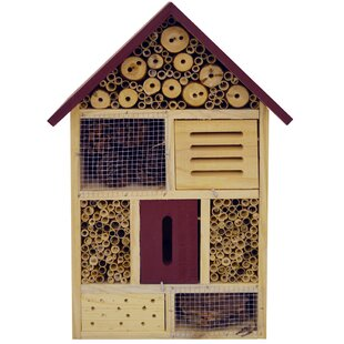 Insect Cottage Hanging/Free Standing House Image