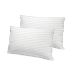 Tencel Bed Down Alternative Pillow