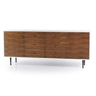 Earby Large Sideboard by Corrigan Studio