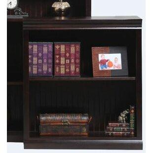 Sherita Open Standard Bookcase
