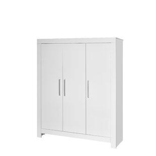 Nordic 2 Door Wardrobe by Schardt