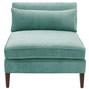 Mercury Row Mashburn Slipper Chair
