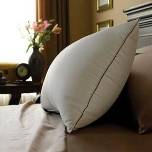 Deluxe Comfort Slumber's Allure Polyfill Standard Pillow