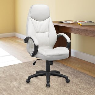 Cipriano Executive Chair by Orren Ellis Top Reviews