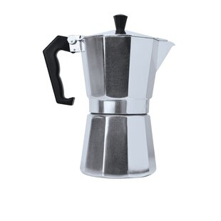 Aluminum Espresso by Primula Today Sale Only