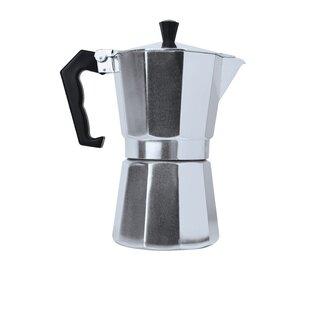 Aluminum Espresso