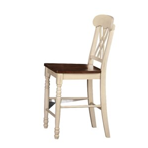 Cale Dining Chair (Set of 2) by August Grove