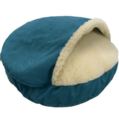 Excellent Snoozer Luxury Cozy Cave Hoodeddome Dog Bed Size Extra Large Ibusinesslaw Wood Chair Design Ideas Ibusinesslaworg