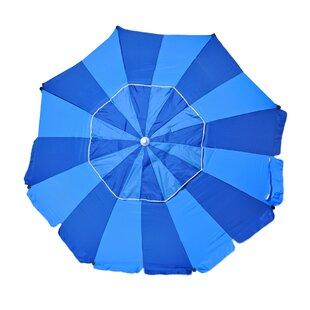 Freeport Park Schmitz Heavy Duty 7' Beach Umbrella