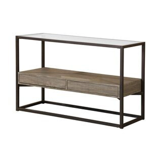 Union Rustic Standley Console Table