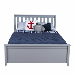 Read Reviews Janeen Solid Wood Full Platform Bed by Harriet Bee Reviews (2019) & Buyer's Guide