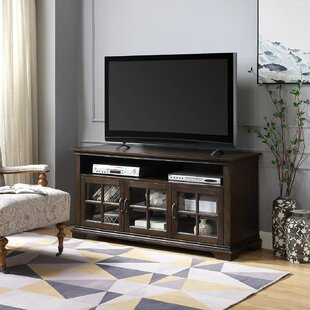Best Reviews Segrest TV stand for TVs up to 55 by Charlton Home Reviews (2019) & Buyer's Guide