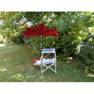 Warburton Folding Beach Chair By Sol 72 Outdoor