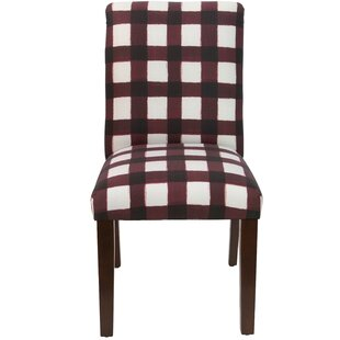 Laurel Foundry Modern Farmhouse Linnet Backwoods Side Chair
