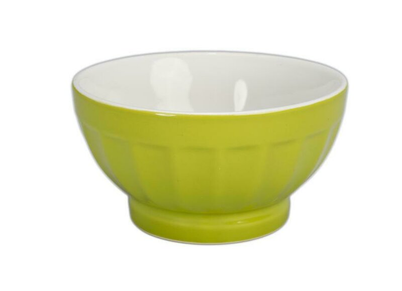 Fluted 16 oz. Bowl