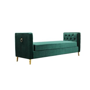 Messines Upholstered Bench..
