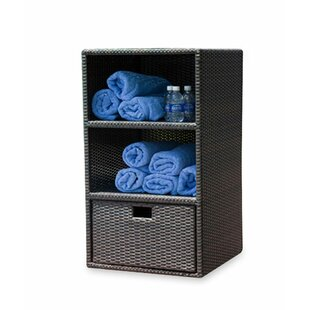 Source Furniture Zen Wicker Towel Valet