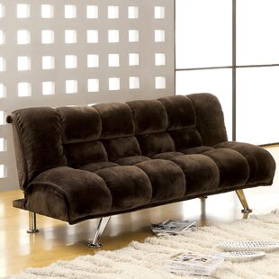 Hokku Designs Jopelli Convertible Sofa